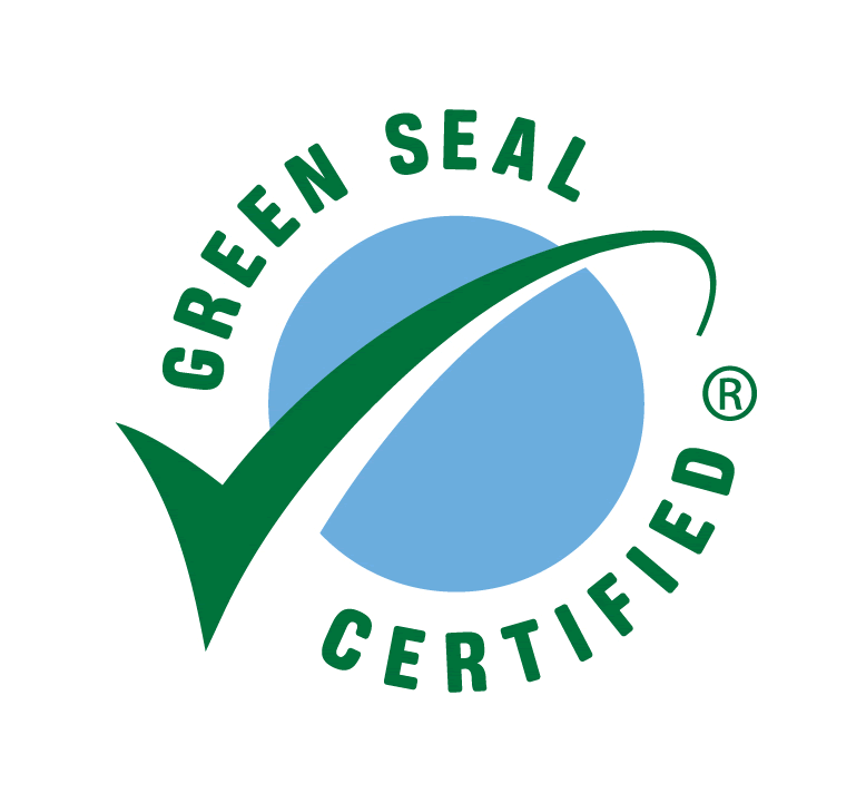 Green Seal approval mark