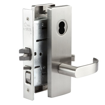 schlage l series template - state